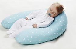 двухкамерная подушка для ребенка