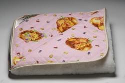 детское шерстяное одеяло