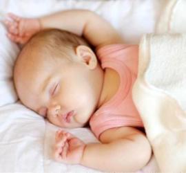 Шерстяное одеяло для детей